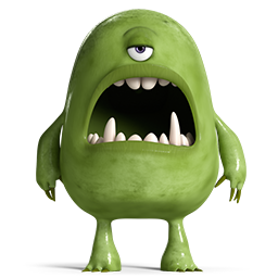 Monsters-4-icon